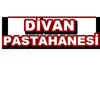 Divan pastanesi hatay rehberi for Divan 506