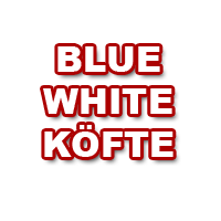 Blue White Köfte