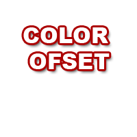 Color Ofset