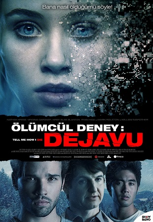 Dejavu : Ölümcül Deney  Tell Me How I Die