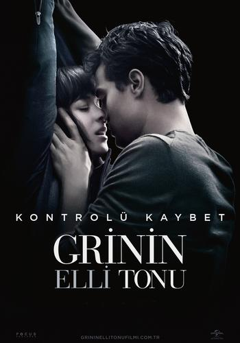 Grinin 50 Tonu Fifty Shades of Grey