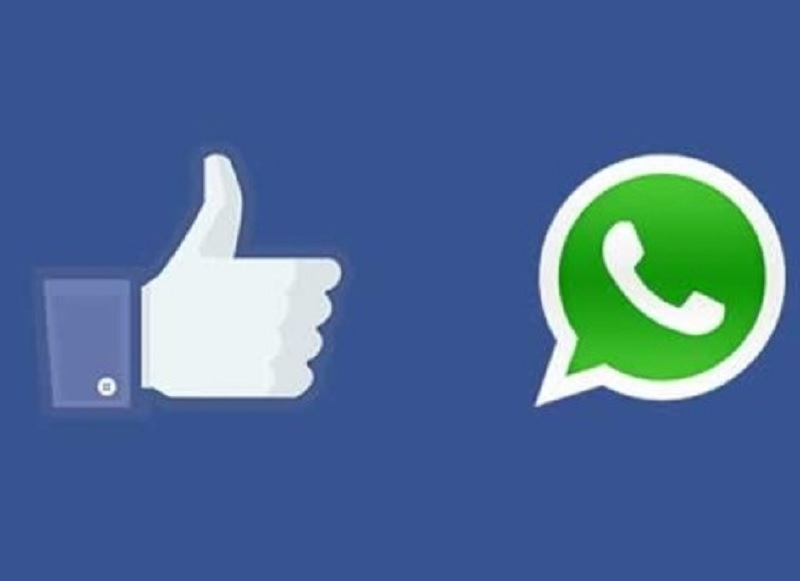 Whatsapp, Facebookla entegre oluyor