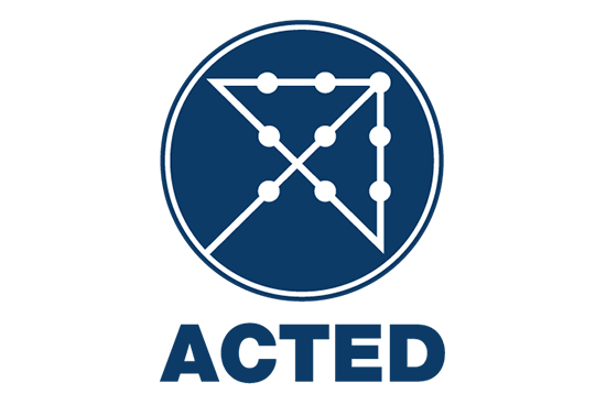 Image result for ACTED