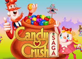 Candy Crush Åžeker Oyunu